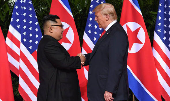 Trump-Kim-summit-Donald-Trump-and-Kim-Jong-un-973023